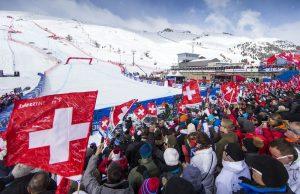 FIS ALPINE WORLD SKI CHAMPIONSHIPS 2017 ST.MORITZ